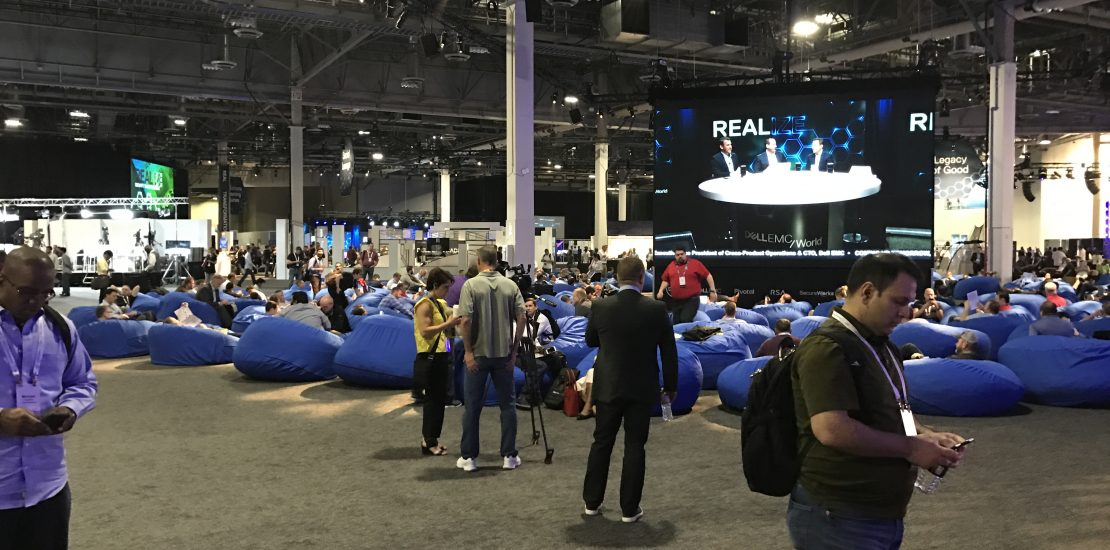 Hire bean bags for your next Expo